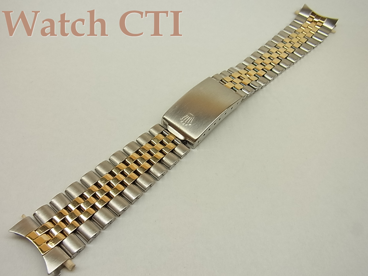 C101 rolex 20mm 14kyg for Cons 101